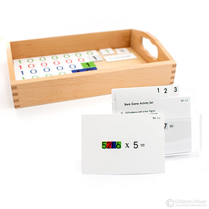 The Bank Game Activity Sets