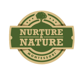 Nurture and Nature Montessori Preschool Logo