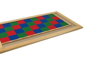 Checker Board - Childrens House Range