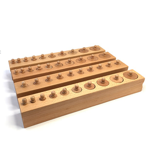 The Cylinder Blocks