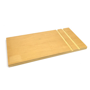 The Inset Board