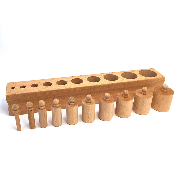 The Cylinder Blocks